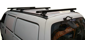 Roof rack Kia Pregio